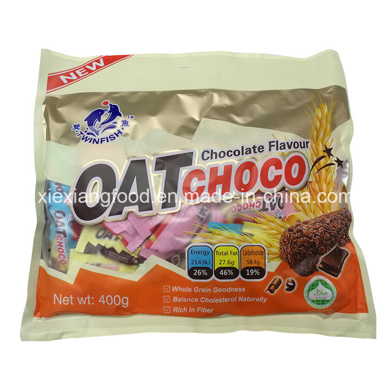 Oat Choco Chocolate for Flavor