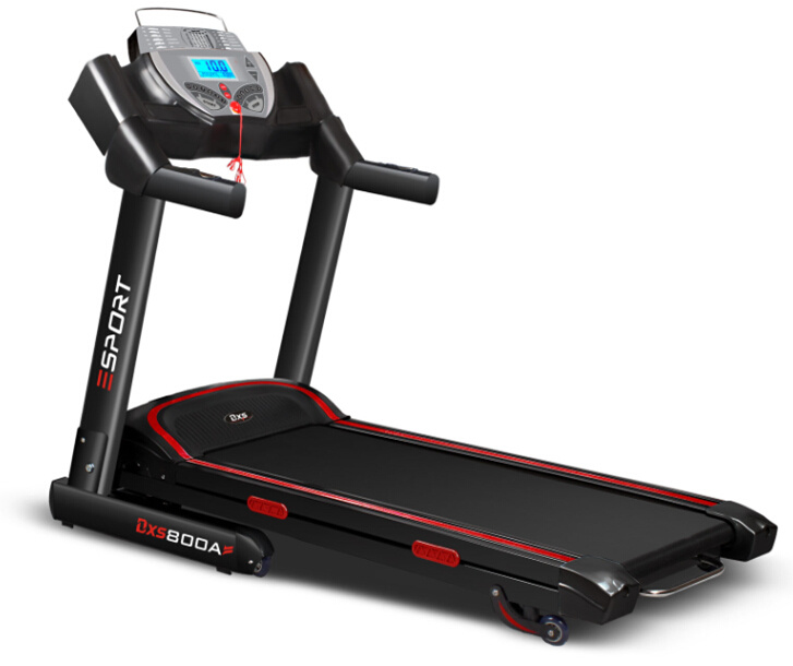 Healthmate Home 1.5HP Fitness Running Machine Motorized Treadmill (HSM-MT08B)