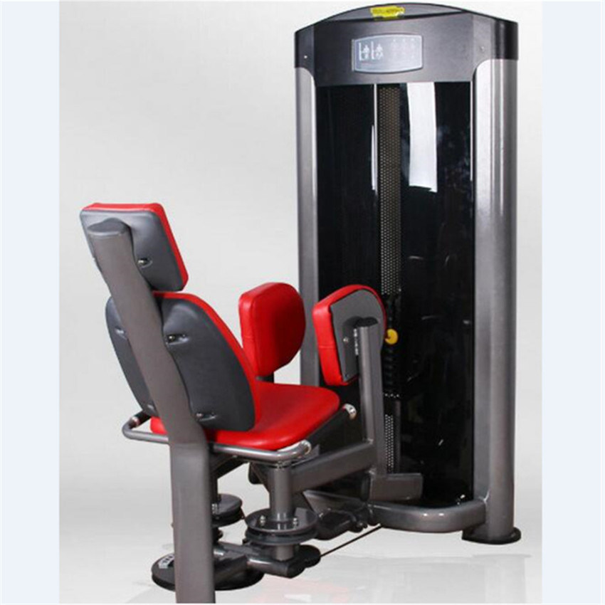 China Muscles Inner Outer Abductort Inner Thigh Machine Adduction