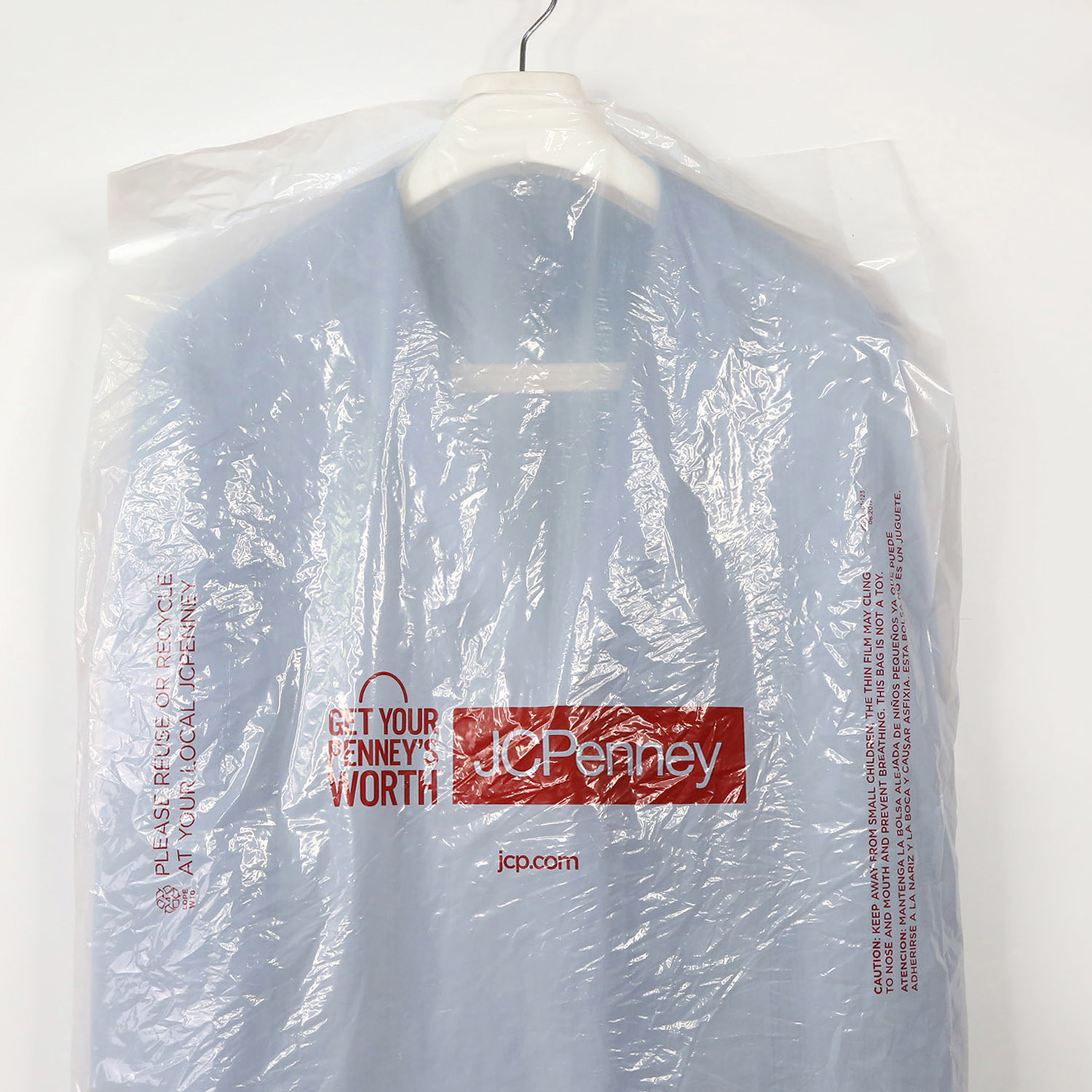 83d71168de5c China Factory Dry Cleaning Poly Garment Laundry Plastic Roll Clear Bag -  China Garment Cover, Garment Bag