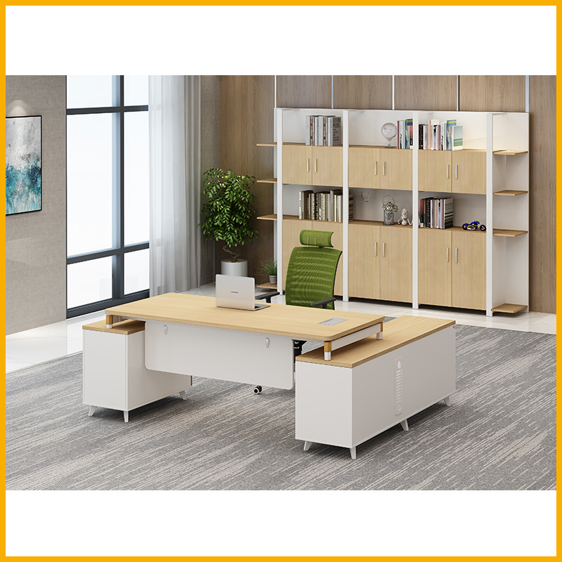 Desk Office Work Table Furniture