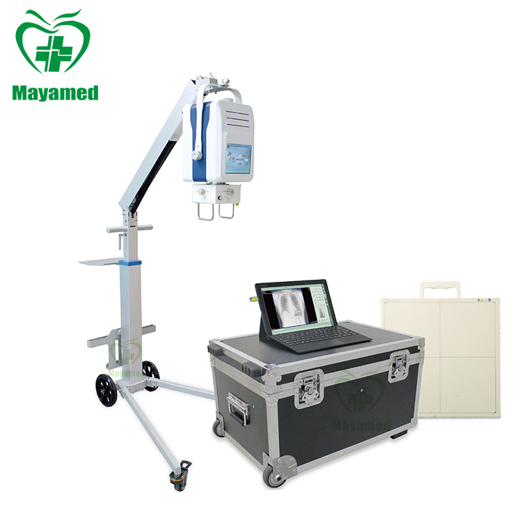 Awesome Hot Item My D049R Mobile Digital Radiography X Ray System Baggage Portable X Ray Machine Dr Equipment Price For Sale Download Free Architecture Designs Scobabritishbridgeorg