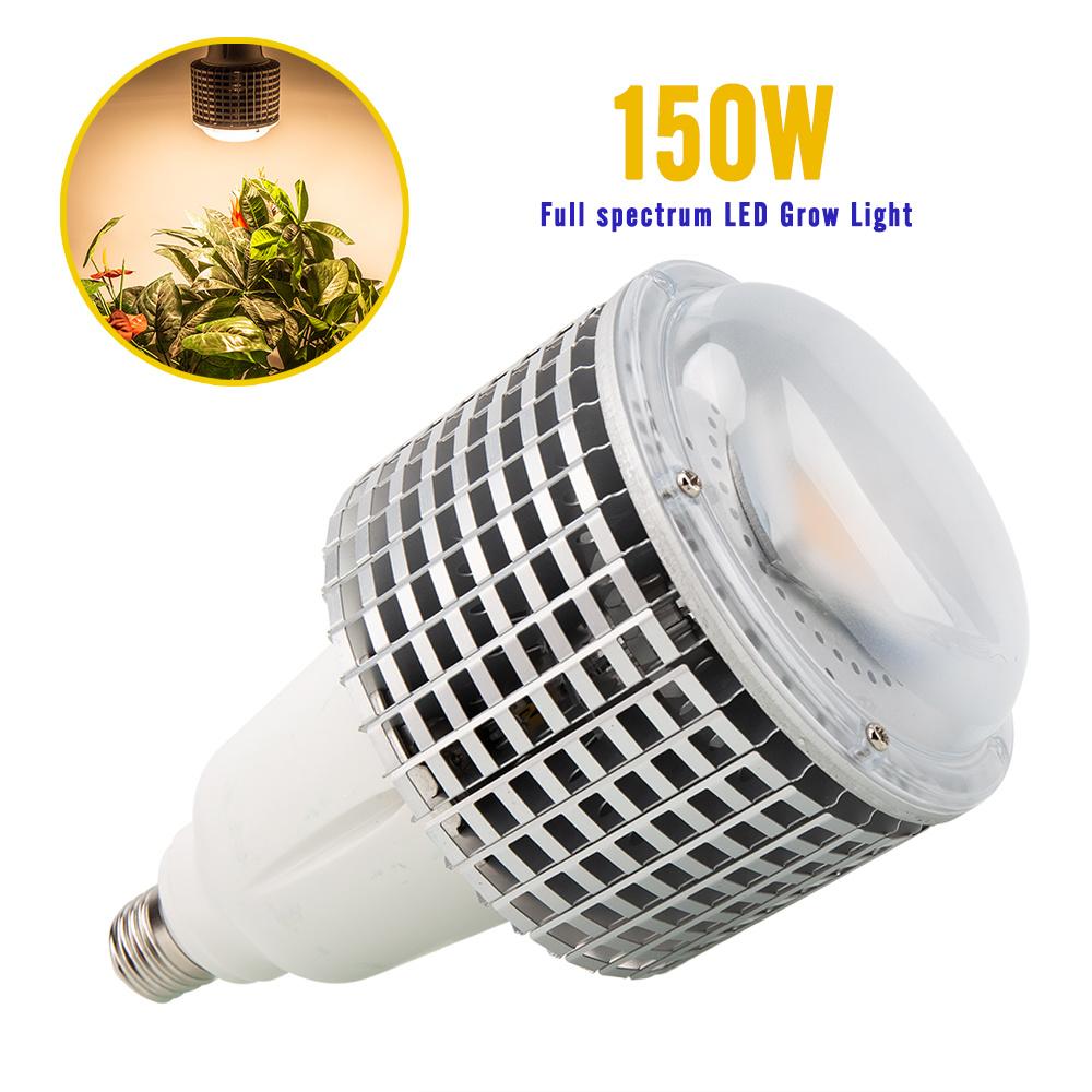 Hot Item Xinjia 150w Full Spectrum Warm White Led Grow Lights Par Lamps
