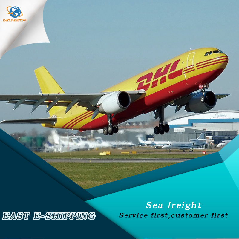 DHL Express From Shenzhen to Croatia pictures & photos