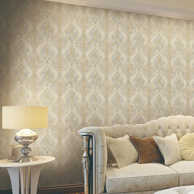 Decorative Wallpaper Wall Decoration Paper Home