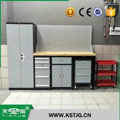 Cool Hot Item Tjg High Quality Ultimate Storage Garage Workbench Tool Chest Storage Cabinet Machost Co Dining Chair Design Ideas Machostcouk
