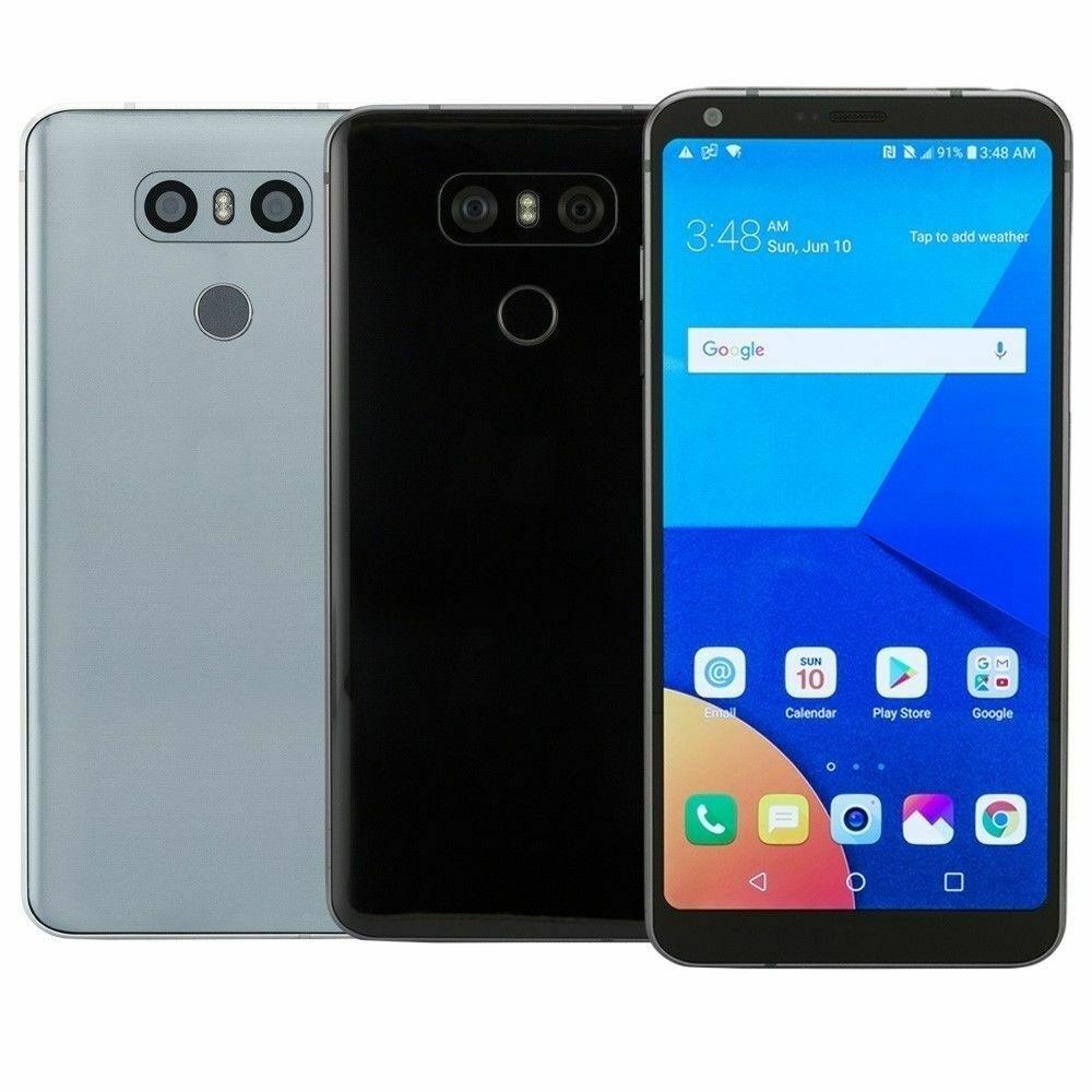 China Unlocked Original Smartphone for LG G6 H871/H872/H873
