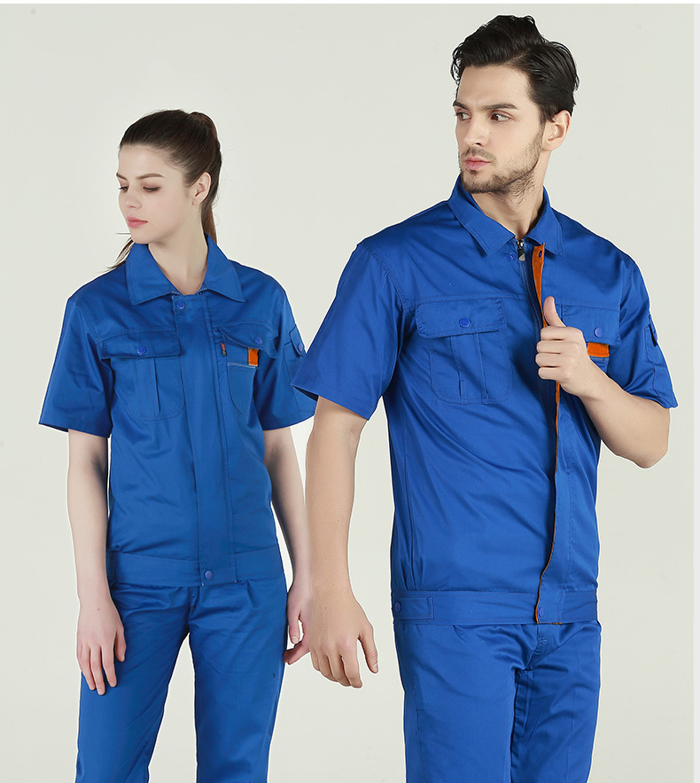China OEM Industrial Factory Construction Long Sleeve Worker Uniform for  Workers - China Long Sleeve Work Uniform and OEM Work Uniform price