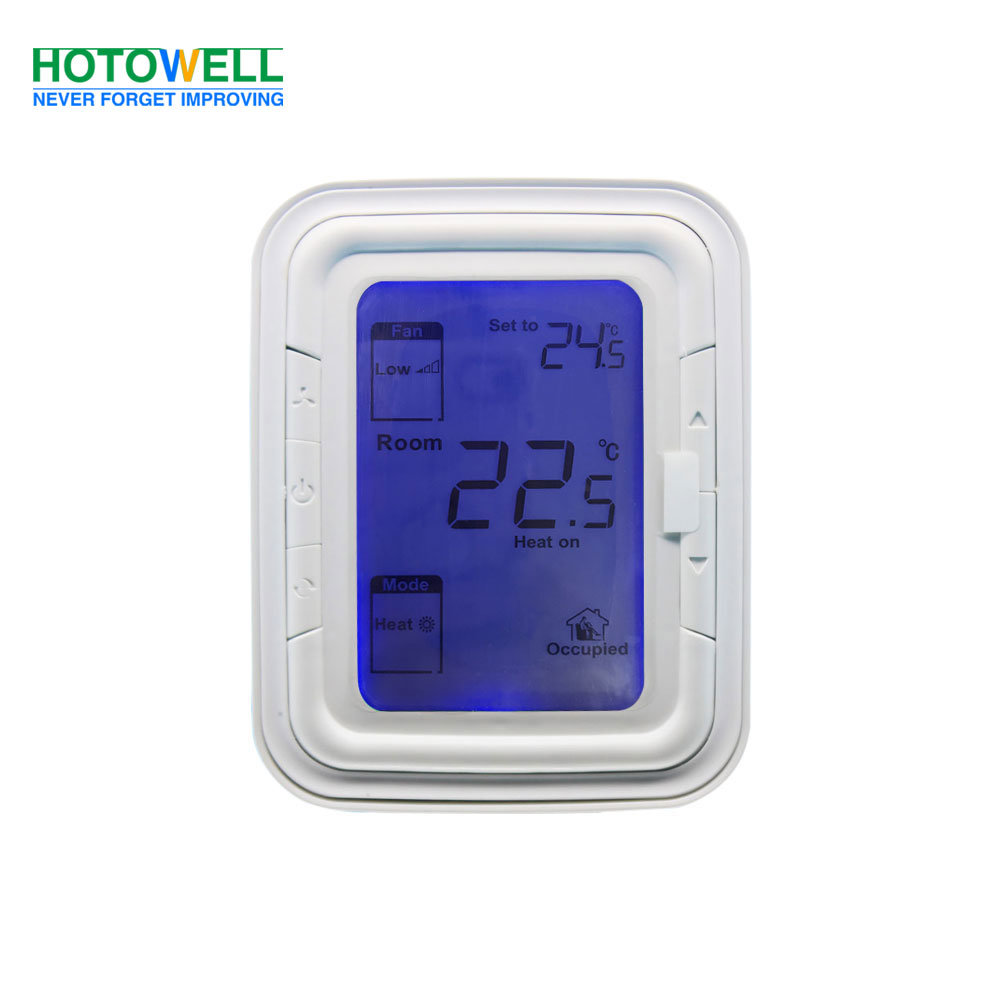 How To Change Chinese Hvac Thermostat Manual Guide