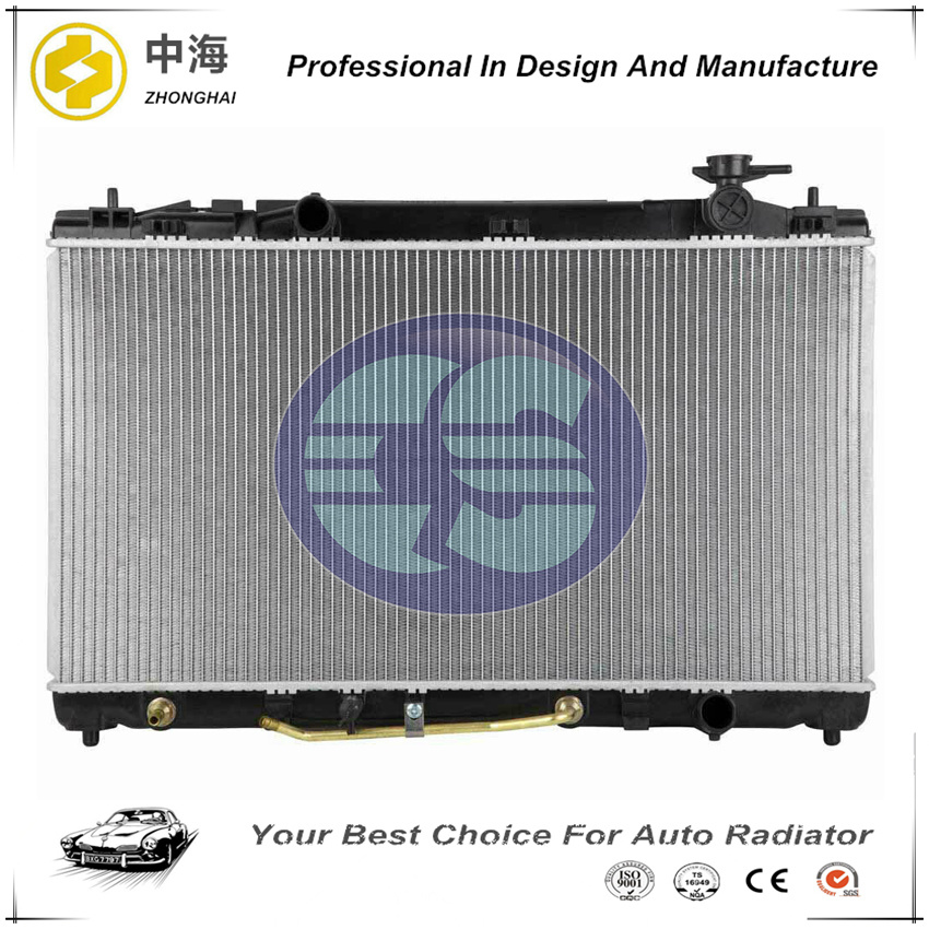 Auto Radiator 16400oh210 for Toyota Camry 2.4L ′07-11′ pictures & photos