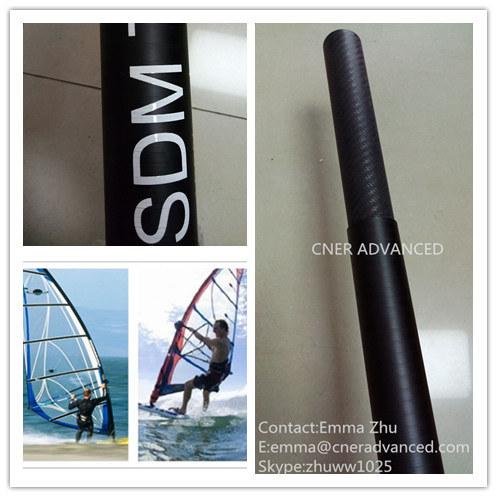 Surf max Windsurf Reduziert NEU Constant Curve Mast SDM 460 cm C-35