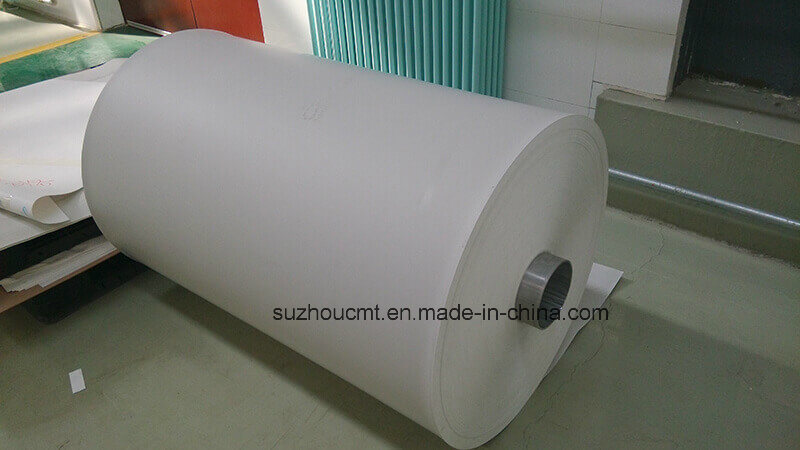 Stone Paper Making Machines Automatic Production Line pictures & photos