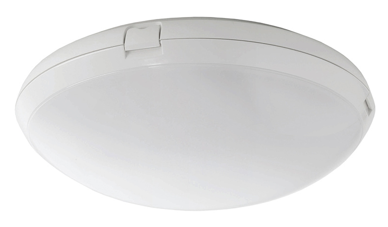 350mm Italy Design IP65 LED Ceiling Lamp with Clips pictures & photos