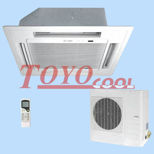 China Ceiling Cassette Air Conditioner China Air