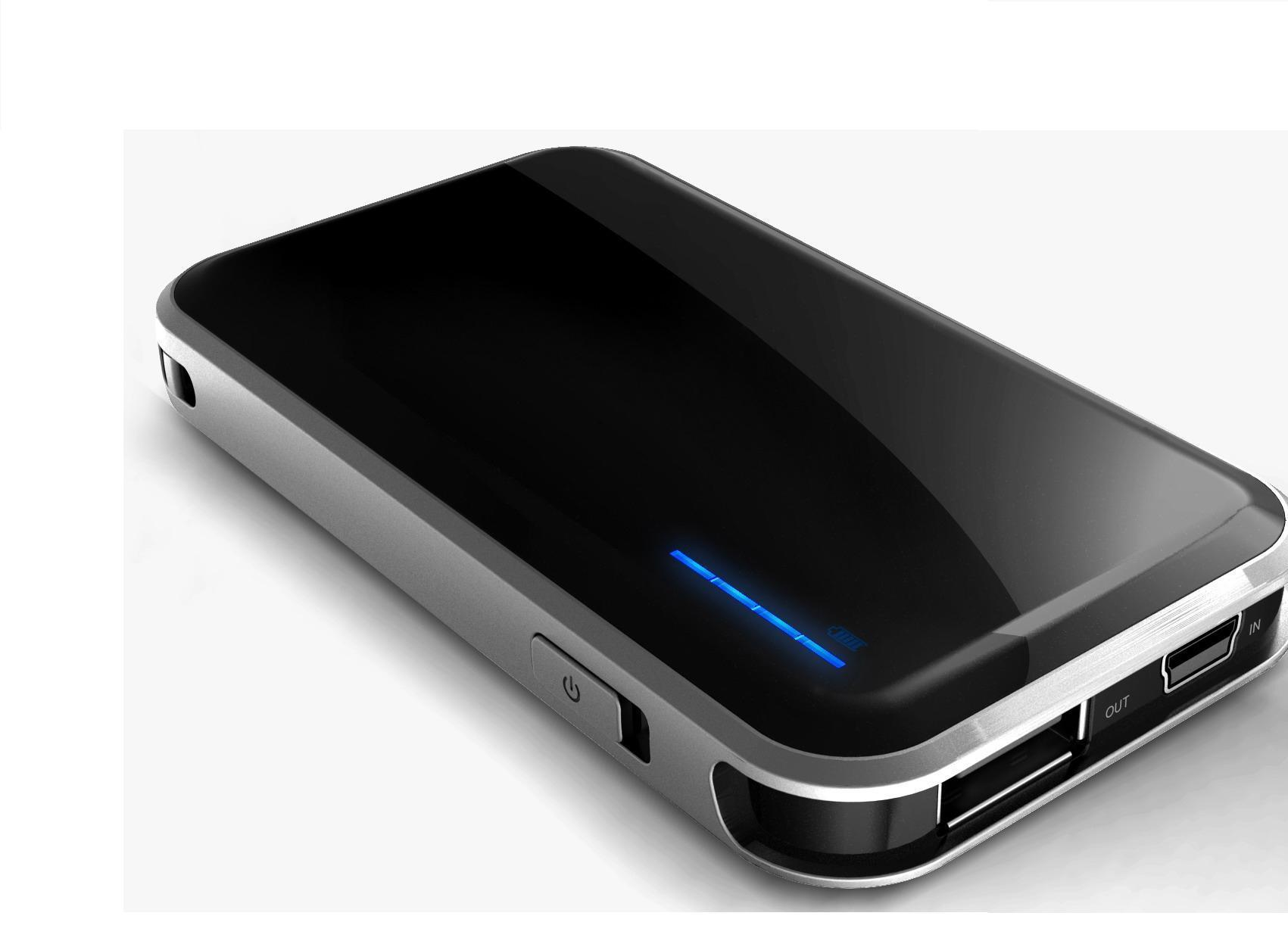 China Backup Battery Pack for iPhone 4 (WTD18124A) - China Backup Battery and Battery Charger price