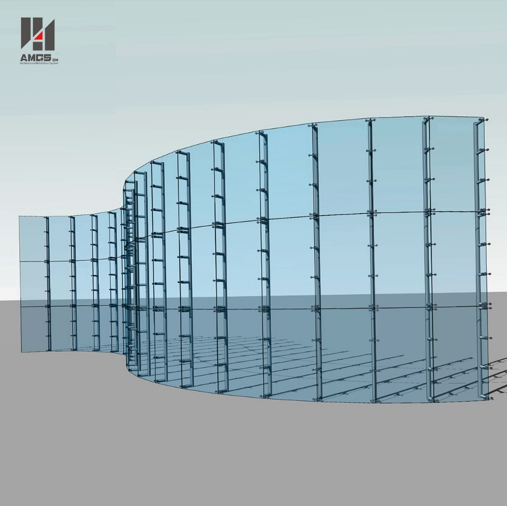 Curtain Walling Cost Per Square Metre Curtain Menzilperde Net