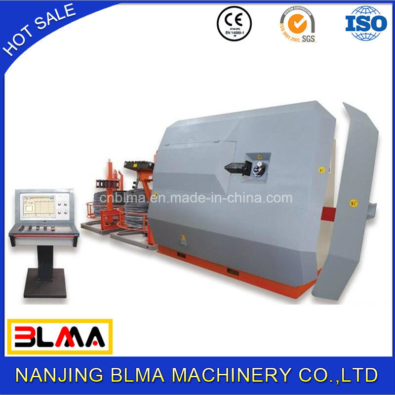 China Blma-12D CNC Automatic Wire Bender Bending Machine Price ...