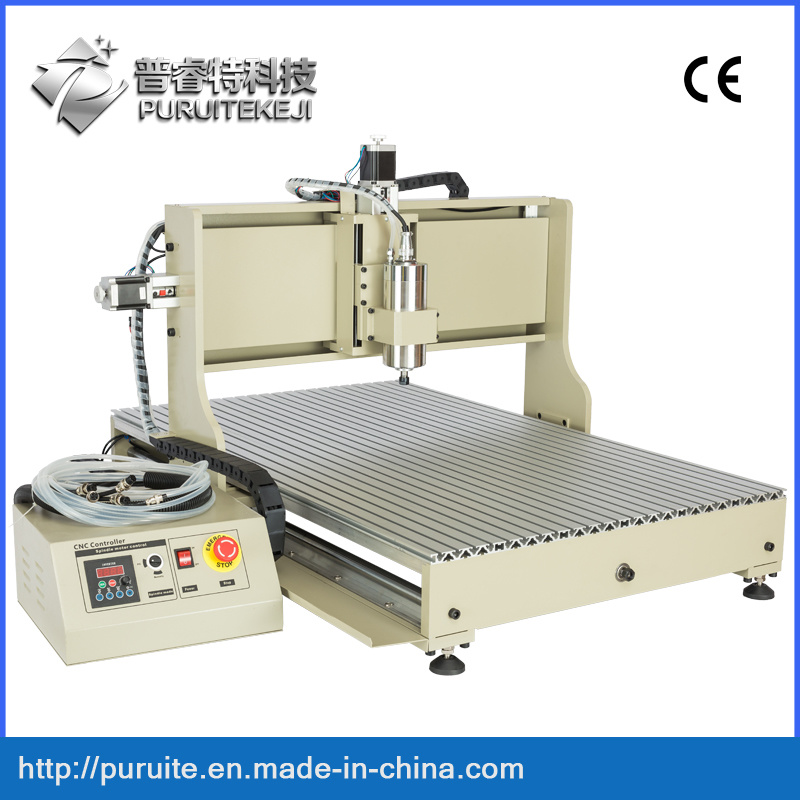 Cnc Router Table >> Hot Item Woodworking Cnc Router Machine 6090 Router Table