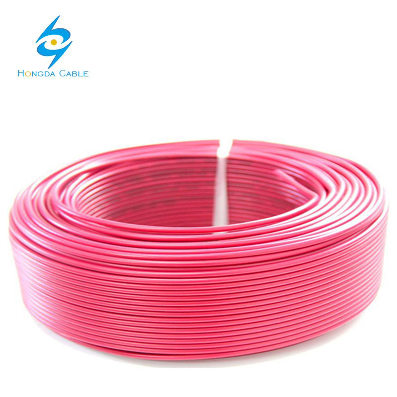 China PVC Insulated Copper Household Wiring Electrical Earth ...