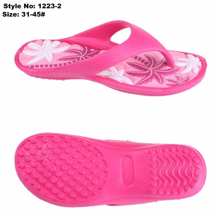Flip Flops Sngl DType Flip Flop 1000 pieces