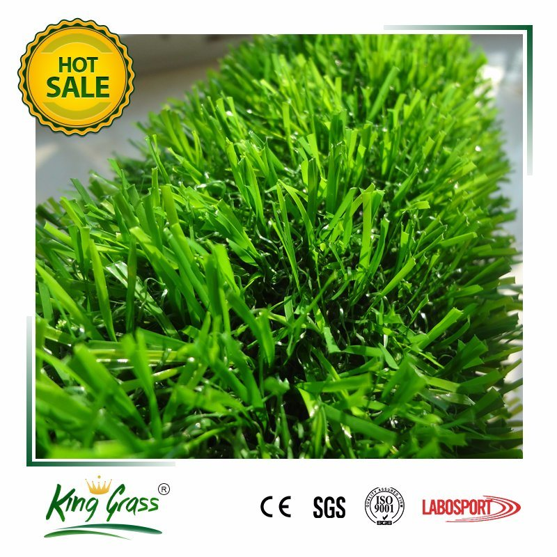 Hot Artificial Grass Carpet Plastic For Landscape And Playground Turf