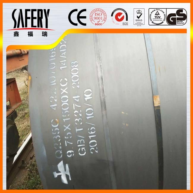 Hot Rolled Astm A572 Gr 50 Corten Steel Plate Price