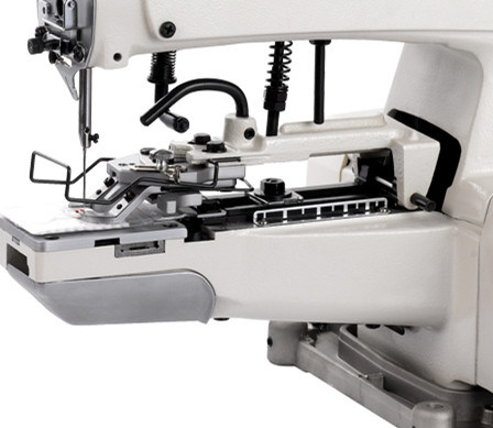 Wd-373 High-Speed Button Attaching Sewing Machine