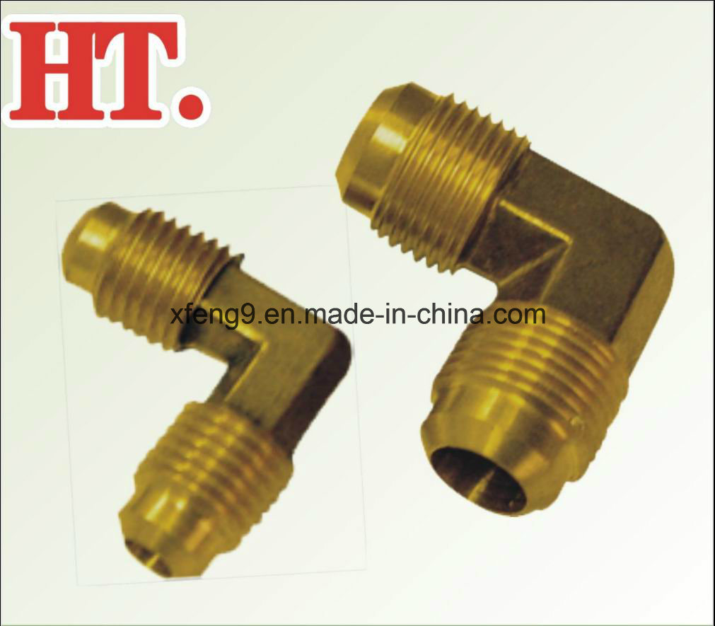 American Brass High Quality Flare Union Elbow Fitting pictures & photos