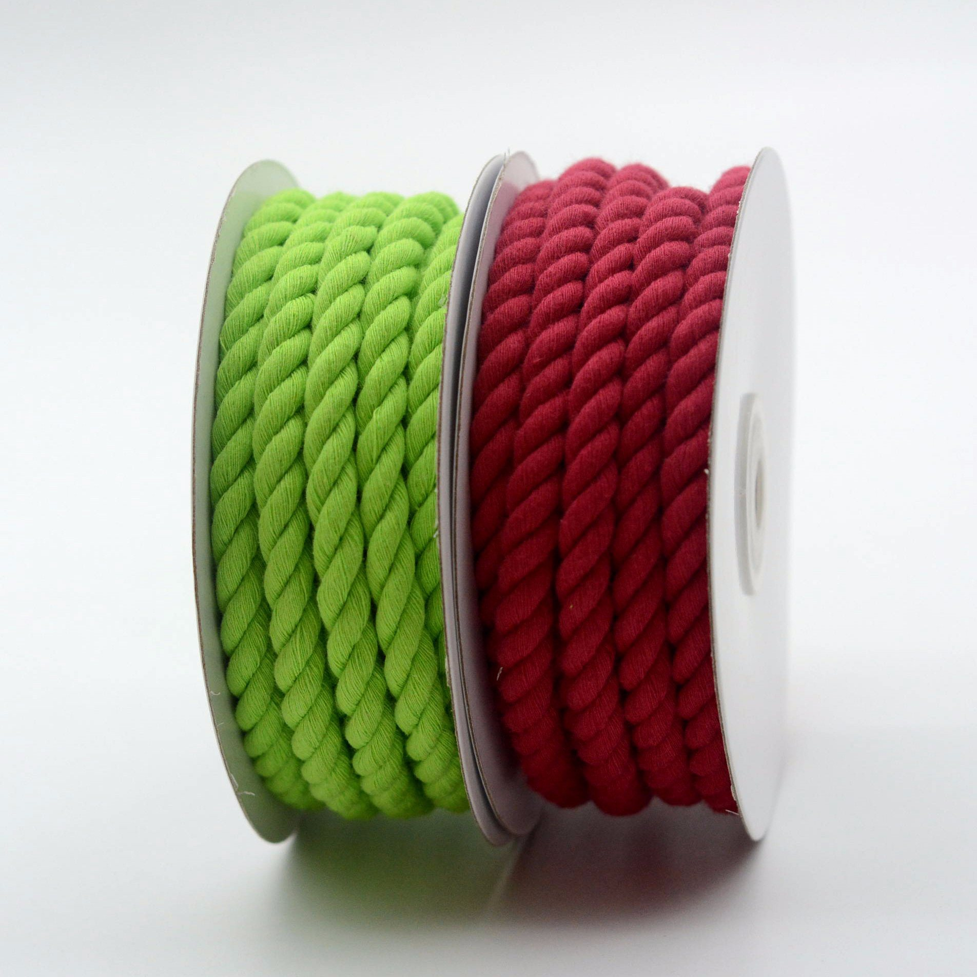 [Hot Item] Factory Custom Cheap Decorative Rope for Curtain