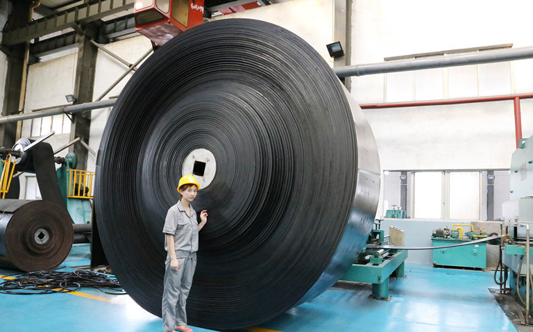 Conveyor Belt, Rubber Conveyor Belt, Industrial Conveyor Belt, Conveyor Belting