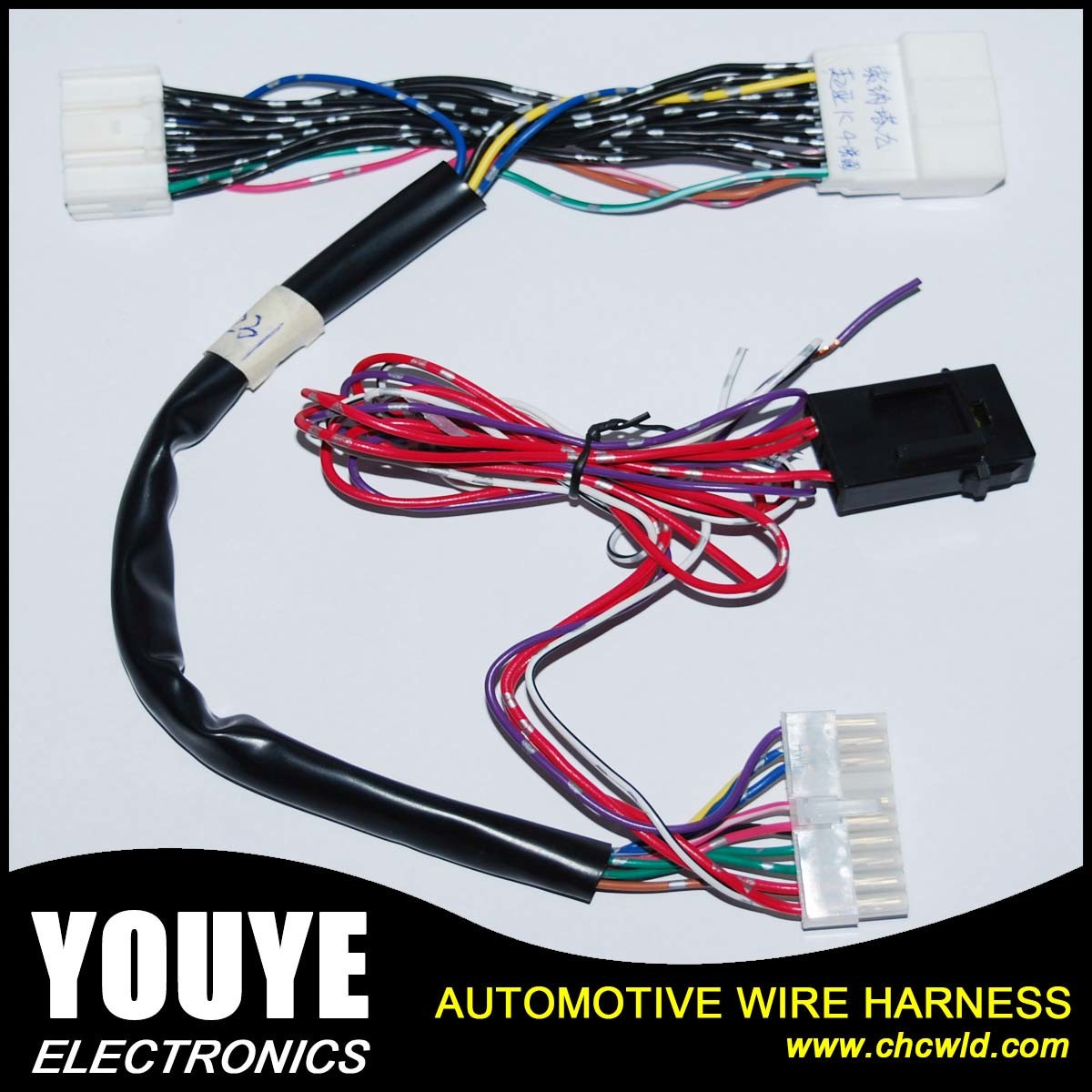 China Automotive Power Window Wire Harness For Hyundai Kia Sonata 9 Wiring Harnesses Automobile Electrical Cable