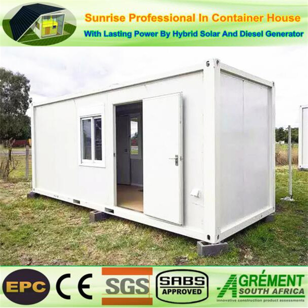 China Prefab Prefabricated Steel Frame Modular Shipping Container ...