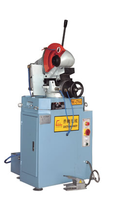 Metal Circular Sawing Machine/CNC Machinery/Pipe Cutter