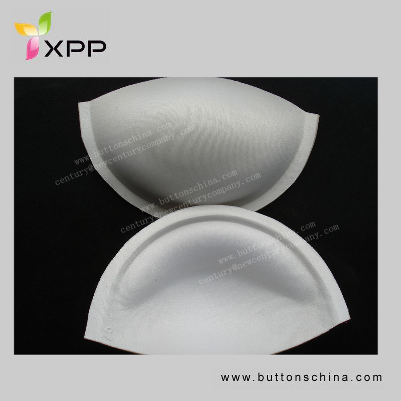 e6f00c73c China White Color Cotton Soft Bra Cups - China Bra Cup