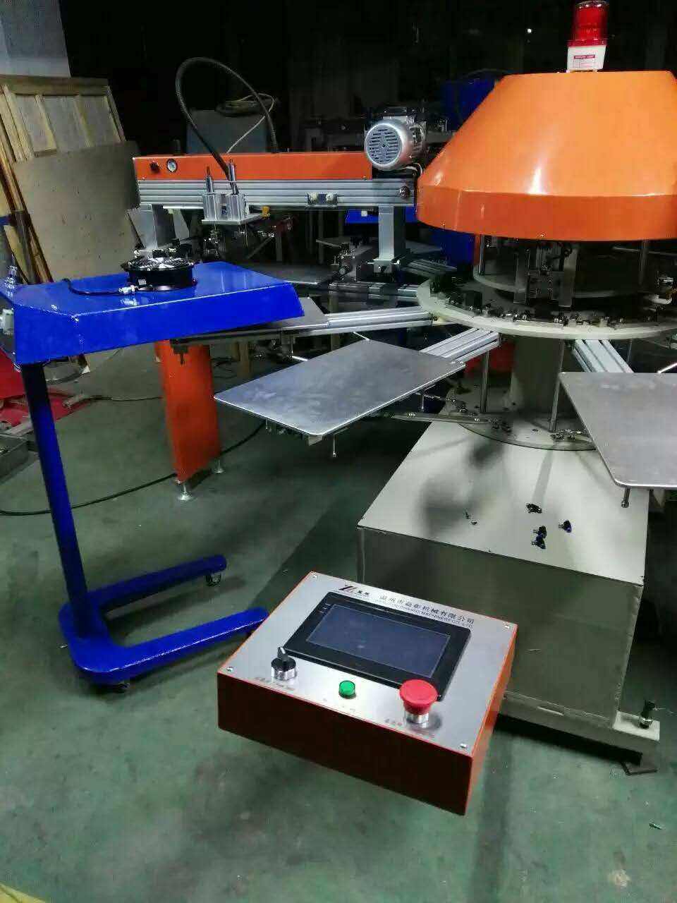 958beda3 images of Spg Custom Automatic T Shirt Silk Screen Printing Machine Price  for Sale