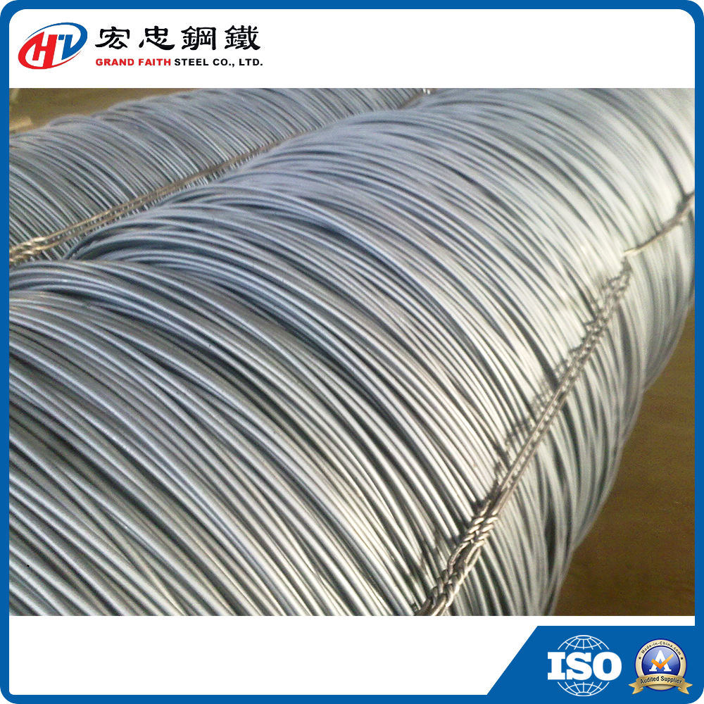 China 2018 High Quality Wire Rod with Lowest Price Photos & Pictures ...