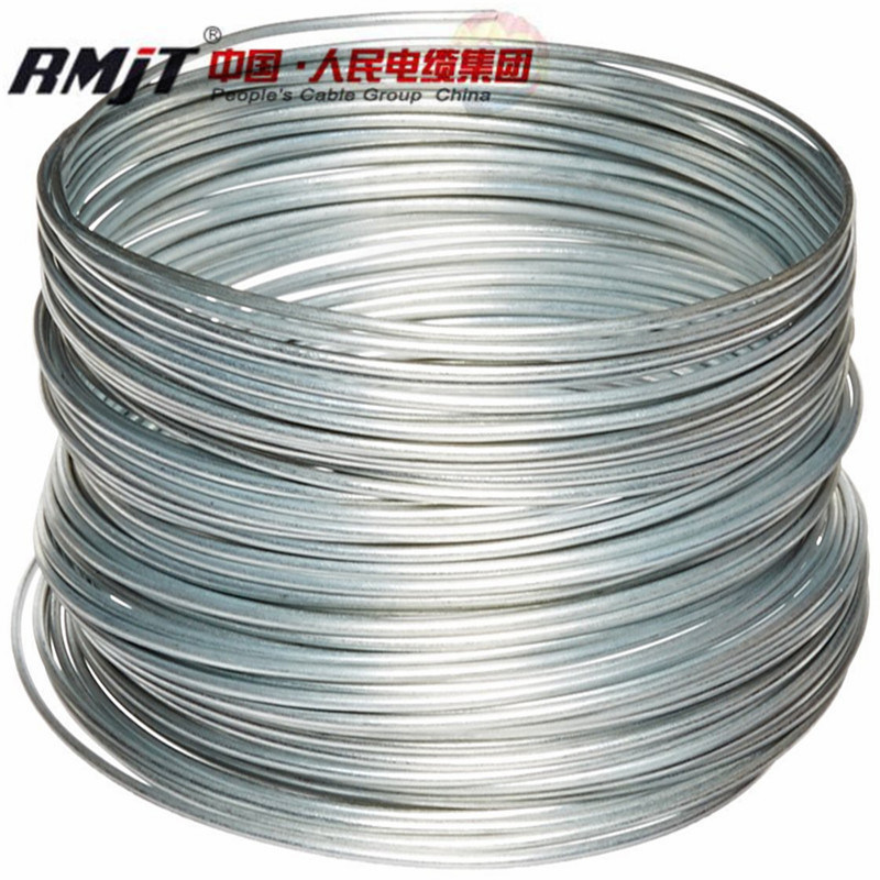 China Manufacture 5mm 8mm 9mm 14mm Galvanized Steel Wire Rope Photos ...