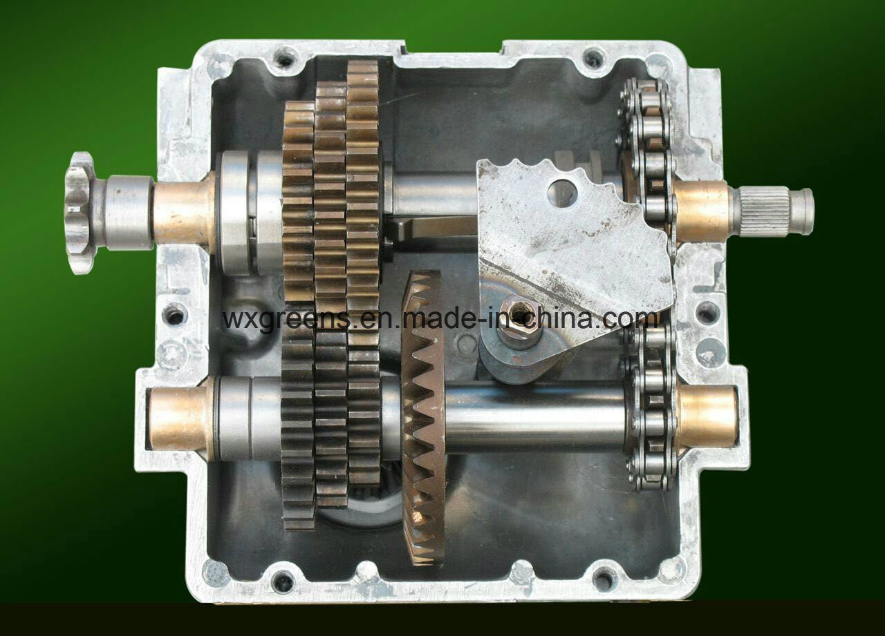 [Hot Item] Power Shift Transmission for Lawn Mower