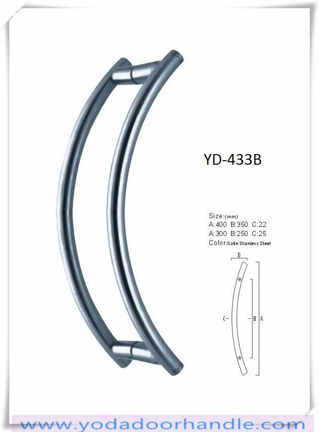 Glass Door Lock Stainless Steel Glass Door Lock X-250C