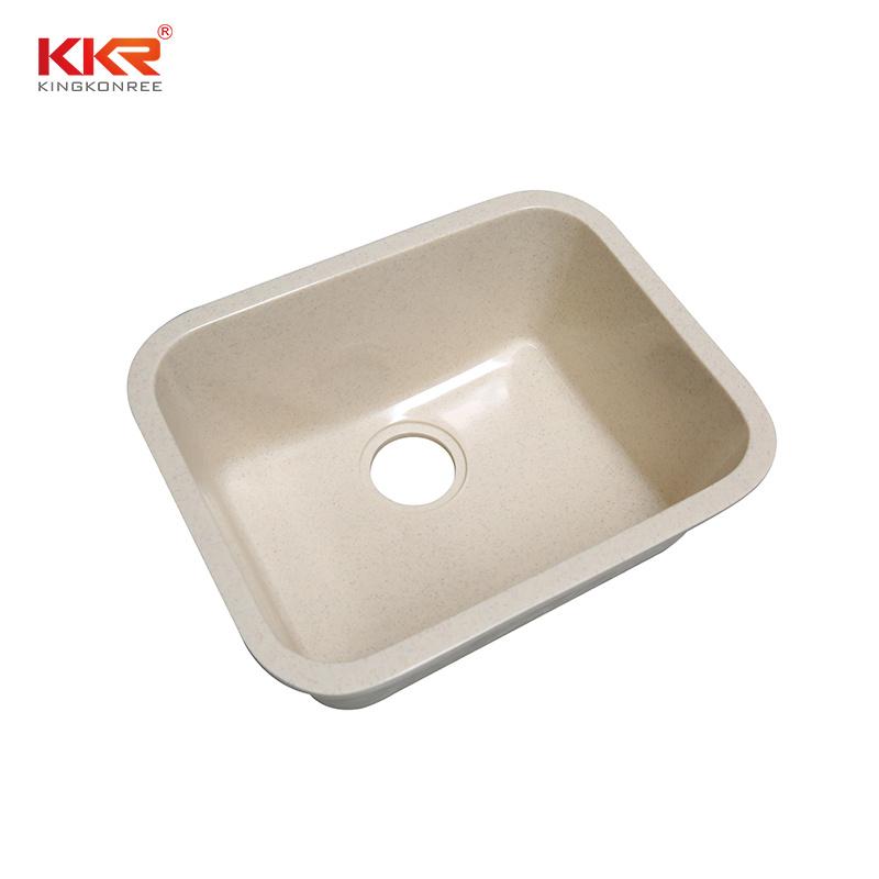 China Kkr Acrylic Kitchen Sink