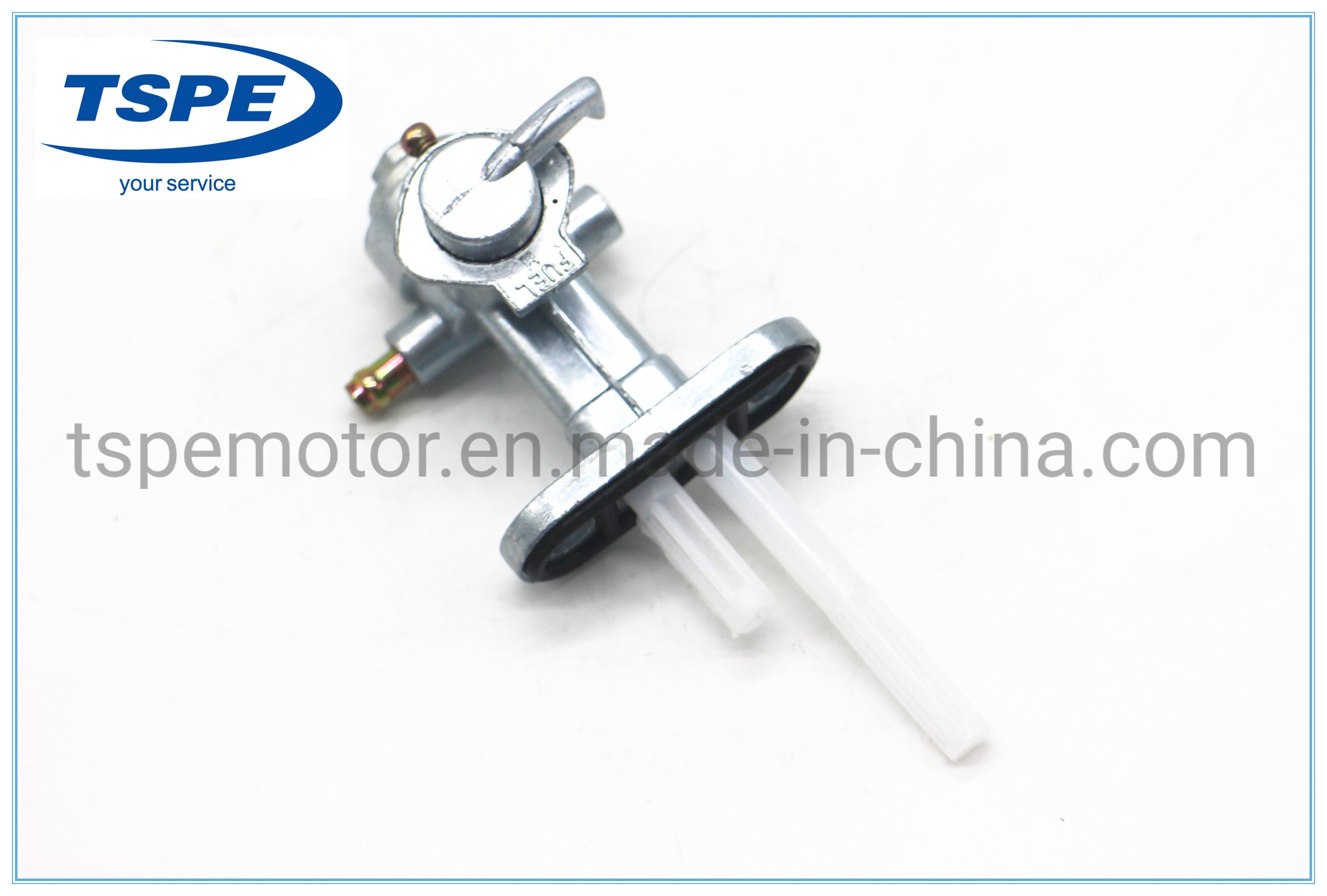 Motorcycle Parts Motorcycle Oil Switch for FT-110 Italika pictures & photos