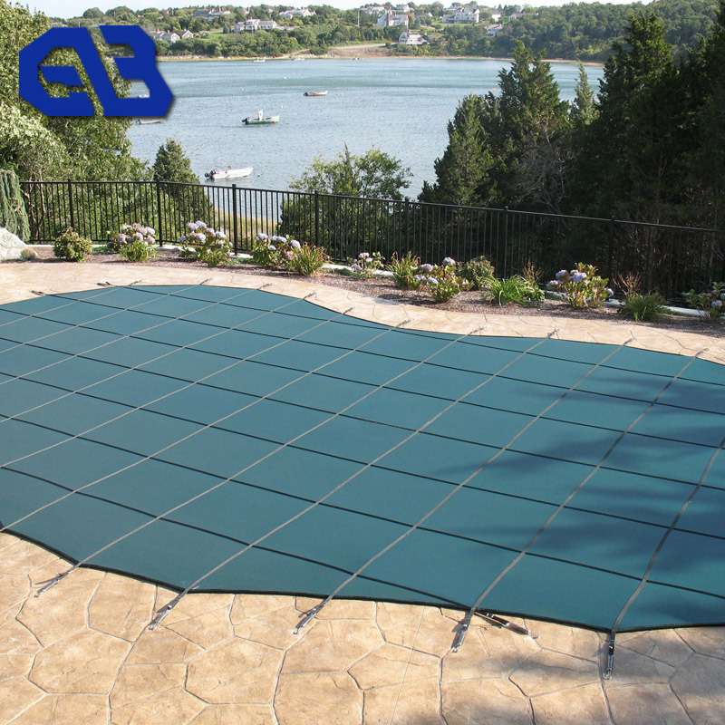 China Swimming Pool Cover Safety Cover Pool Covers Inground Safety ...