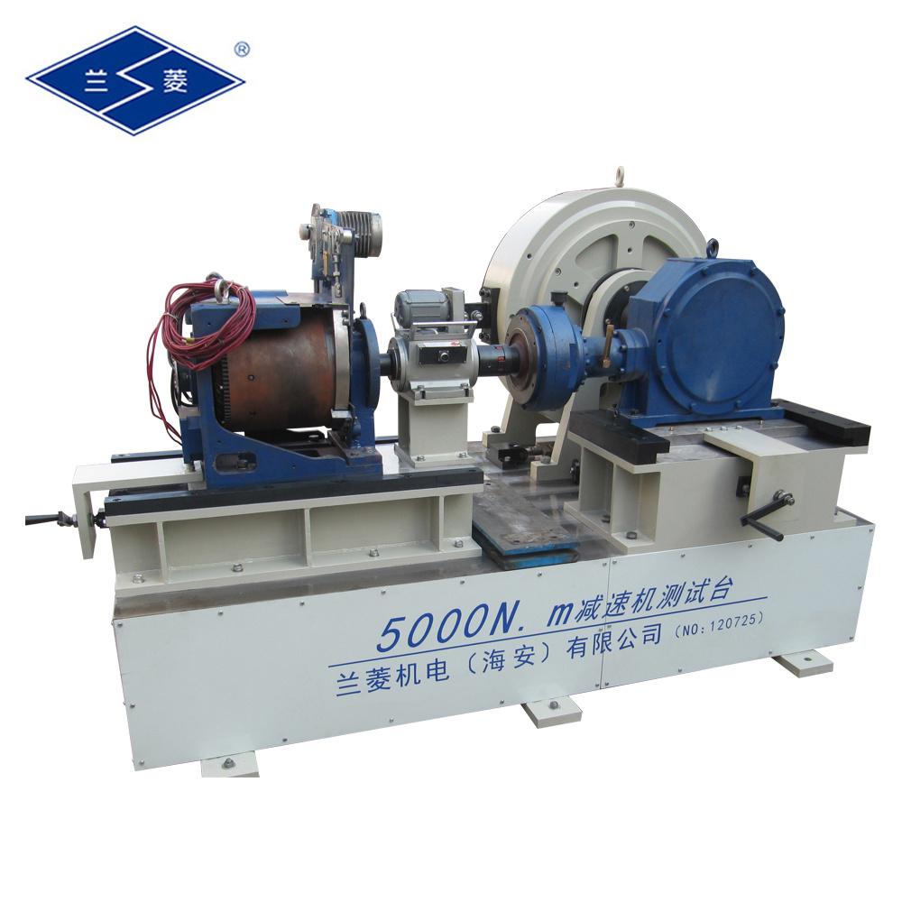 Dynamometer For Sale >> China Cummins 5000n M Reducer Test Bench Engine Dynamometer