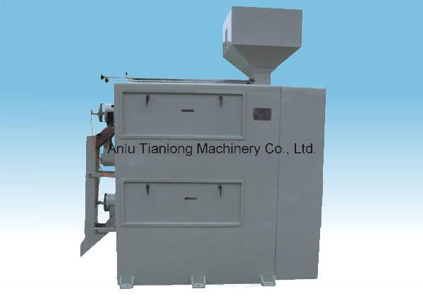 120-150 T/D Complete Rice Mill/Milling Machine / Grain Processing Machine