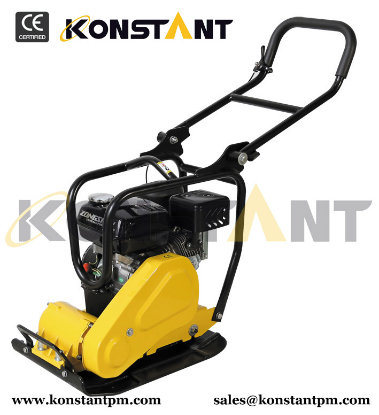 China Earth-Moving Machinery Kt-Pb60A/B Plate Compactor