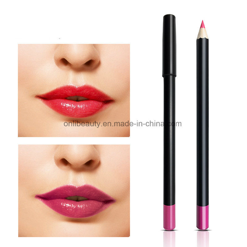 10 PCS Lip & Eyebrow Water-Proof Permanent Makeup Design Pencil