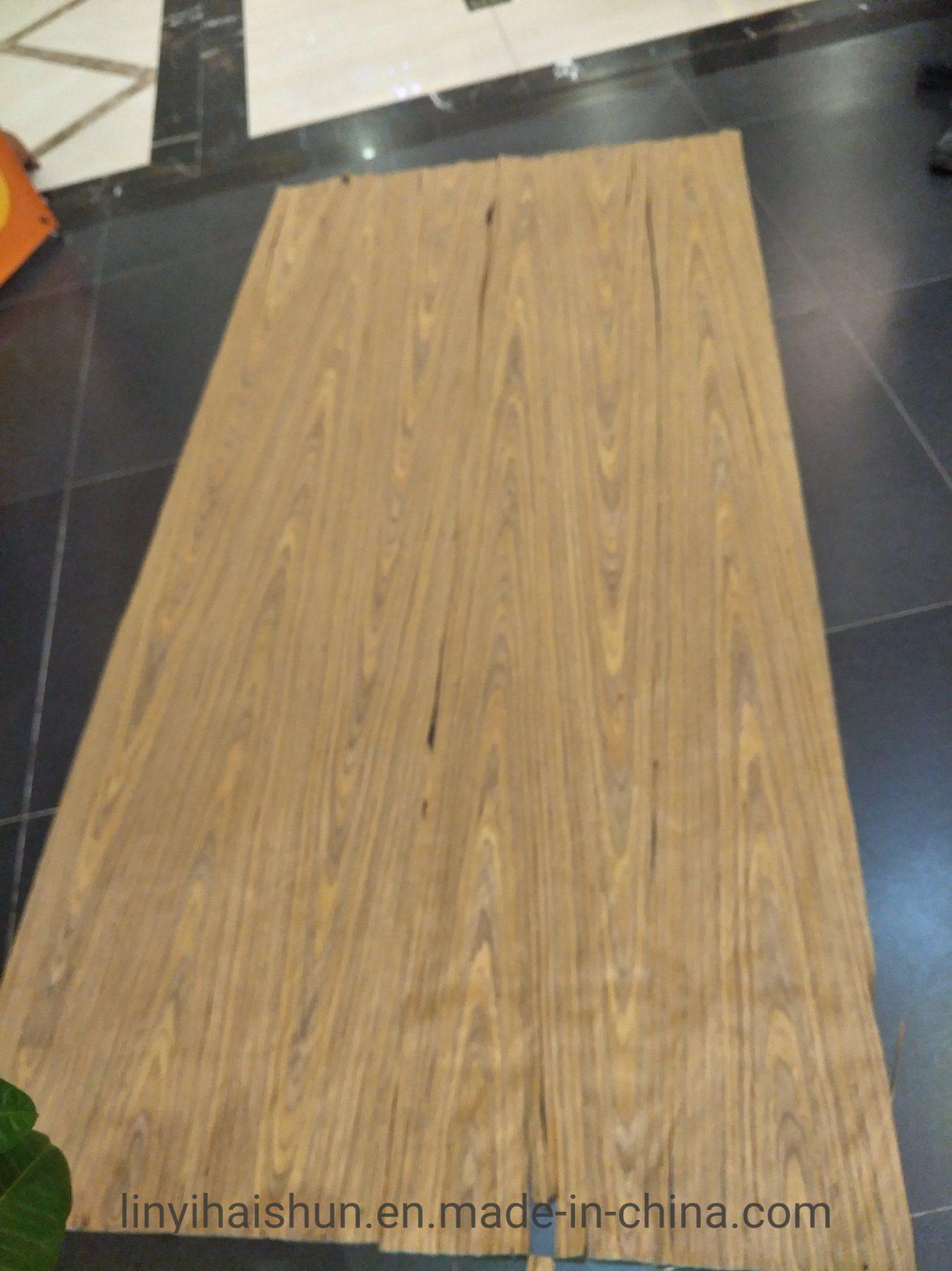 China Wood Veneer Tape Technical Veneer Golden Teak Veneer China Technical Veneer Golden Teak Veneer