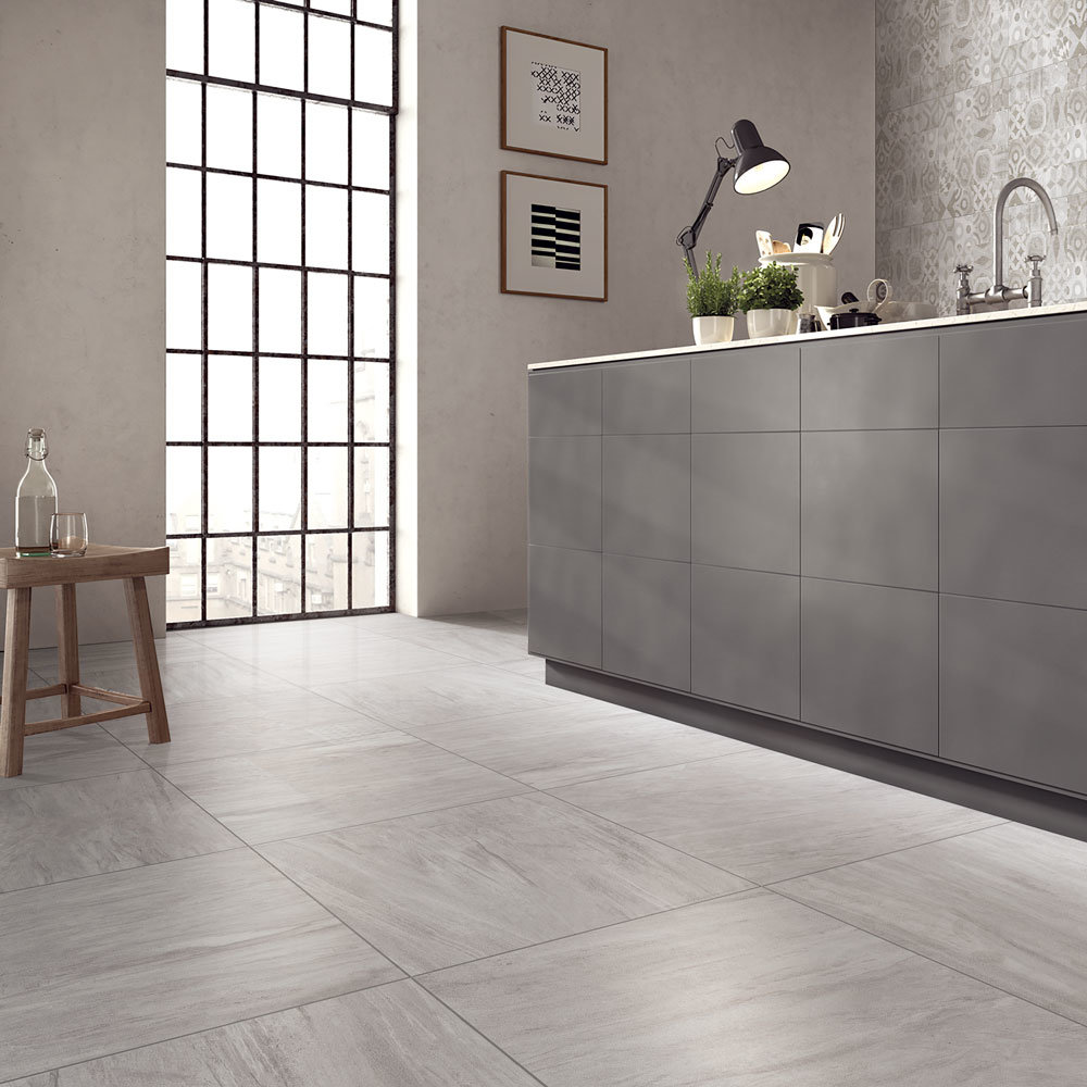 Anish Style New Cement Grey Color