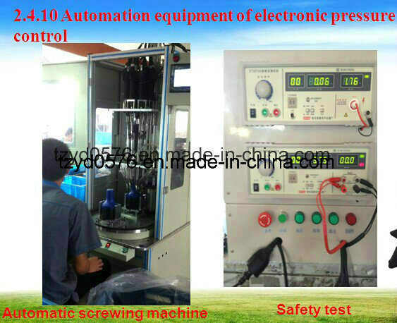 Automatic Pump Control (PC-10) pictures & photos