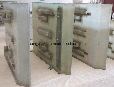 [Hot Item] Various Custom Fiberglass Products - Valve, Water Distributor,  Toy Box